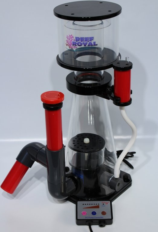 reef royal dct-100 rs protein skimmer.JPG