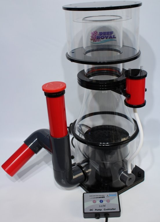 reef royal dct-202 rs protein skimmer.JPG