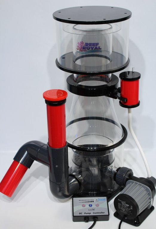 reef royal dct-212 rs protein skimmer.JPG