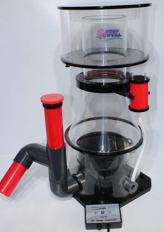 reef royal dct-250 rs protein skimmer.JPG
