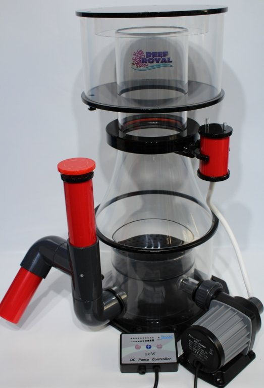 reef royal dct-251 rs protein skimmer.JPG